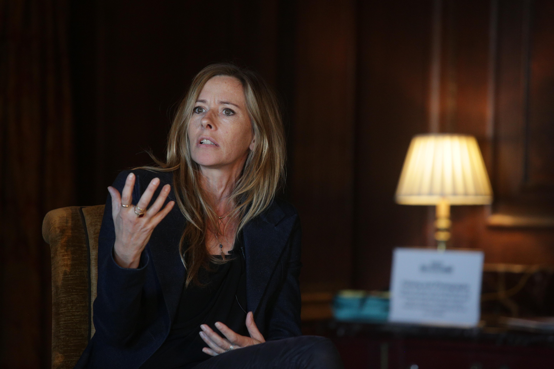 Andrea Wulf at Cliveden Literary Festival